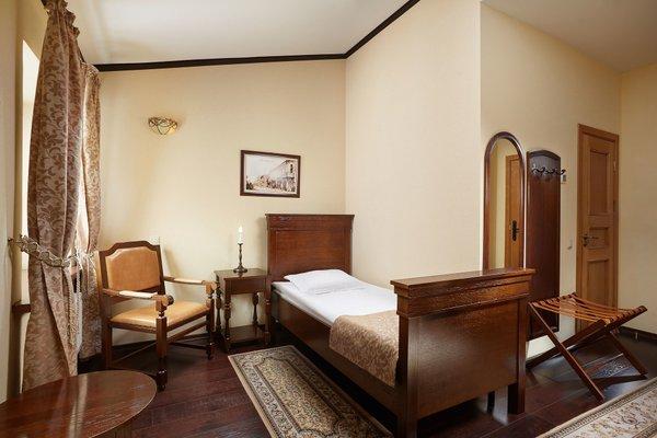 Отель Монастырcкий - фото 3