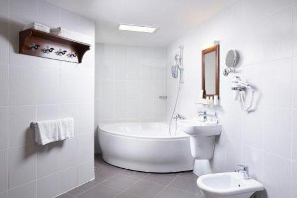 Отель Монастырcкий - фото 8