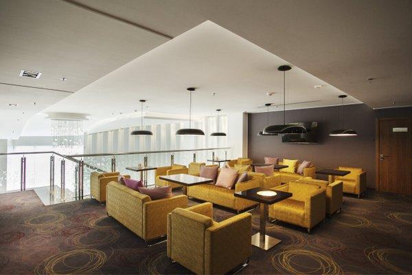 Отель Гостиница Виктория 2 - 3