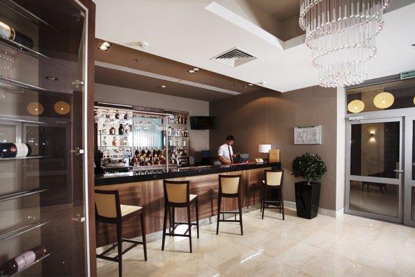 Отель Гостиница Виктория 2 - 9