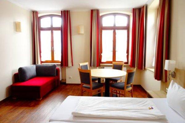 Landhaus Vier Jahreszeiten - фото 50