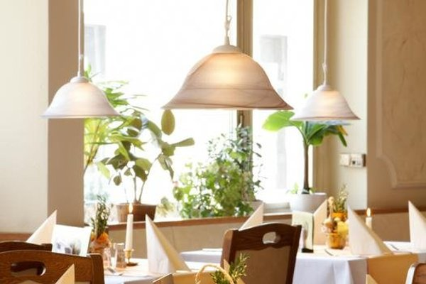 Flair Hotel Mullerhof - 13