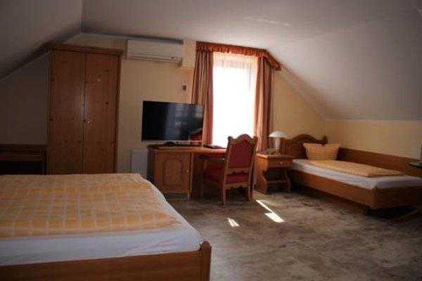 Flair Hotel Mullerhof - 19