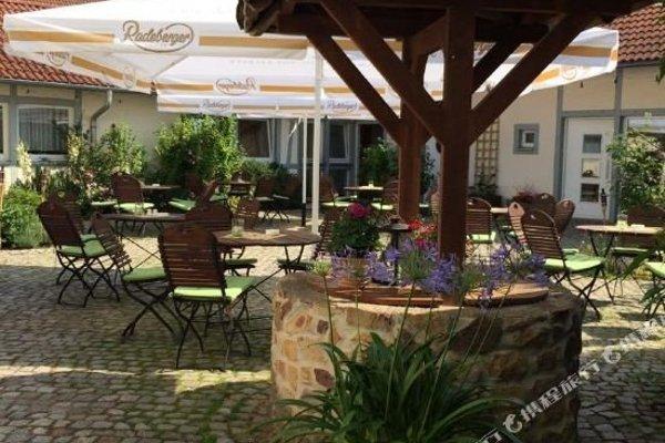 Zum Nicolaner Landhotel - фото 3