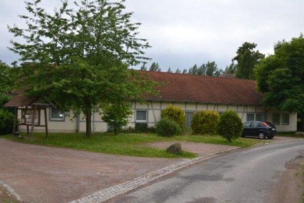 Zum Nicolaner Landhotel - фото 8