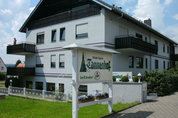 Tannenhof - фото 5
