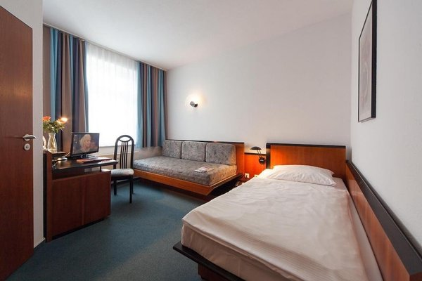 Hotel Meyer - 47