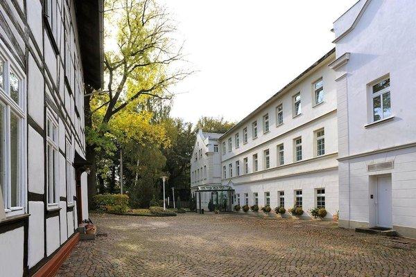 Hotel Meyer - 20