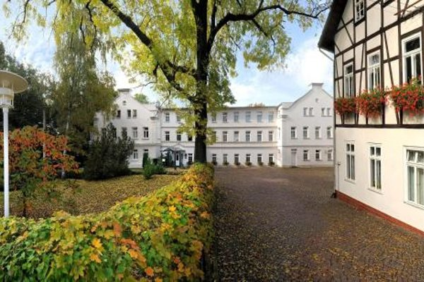 Hotel Meyer - 22