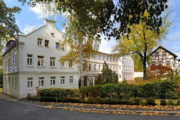 Hotel Meyer - 23