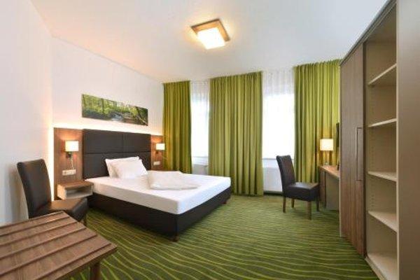 Hotel Meyer - 3