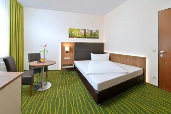 Hotel Meyer - 4