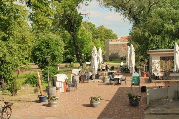 Weisser Schwan Land Gut Hotel - фото 12