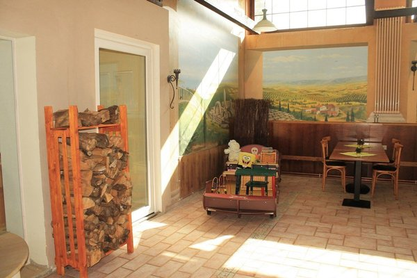 Weisser Schwan Land Gut Hotel - фото 8