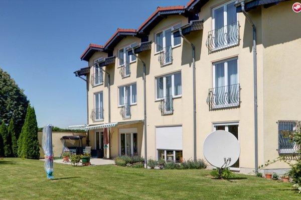 Wrege Burghotel - фото 14
