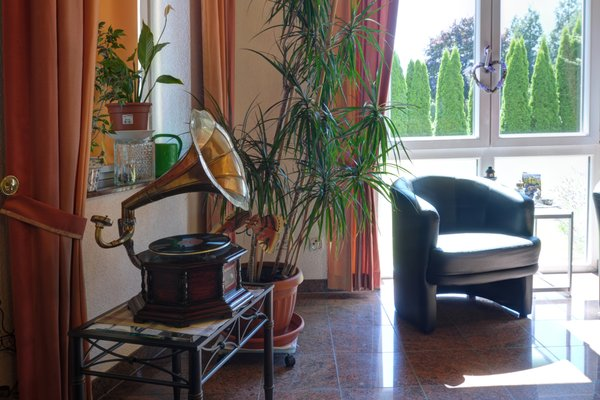 Wrege Burghotel - фото 5