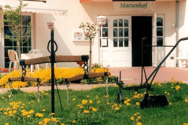 Hotel Marienhof - 17