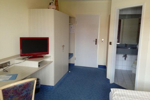 Hotel Marienhof - 3