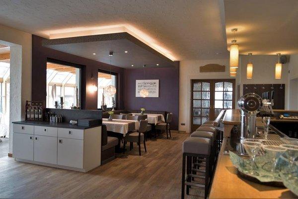 Hotel-Restaurant Kruger - фото 14