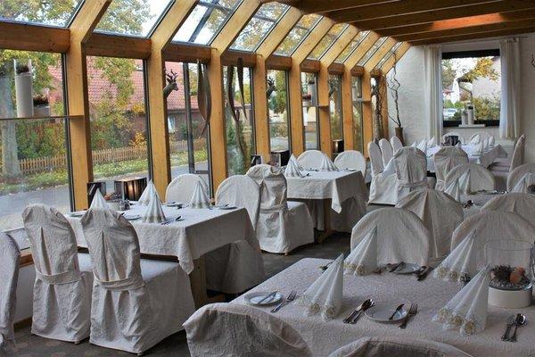 Hotel-Restaurant Kruger - фото 15
