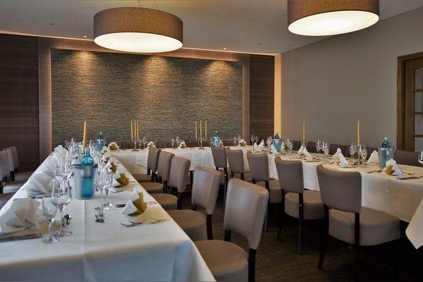 Hotel-Restaurant Kruger - фото 16