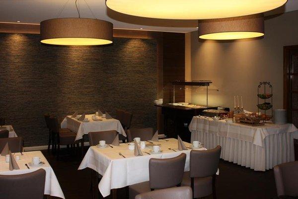 Hotel-Restaurant Kruger - фото 18