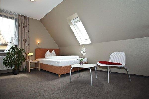 Hotel-Restaurant Kruger - фото 19