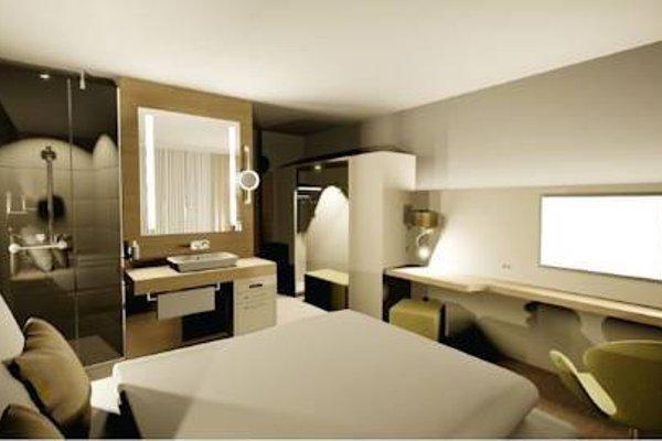 Hotel-Restaurant Kruger - фото 4