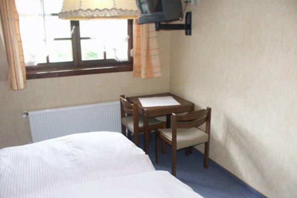 Hotel Im Burghof - фото 37