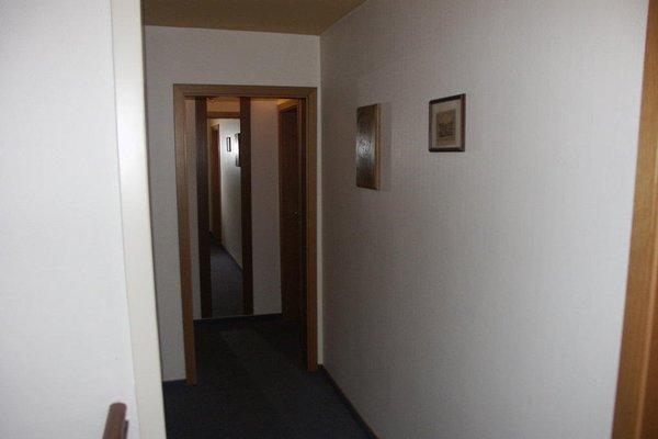 Hotel Im Burghof - фото 10