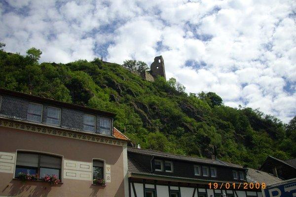 Hotel Im Burghof - фото 15