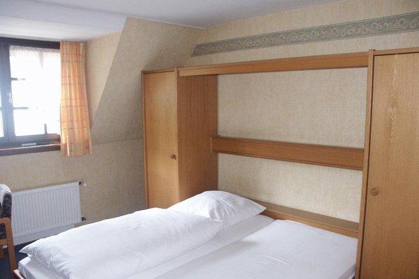 Hotel Im Burghof - фото 3
