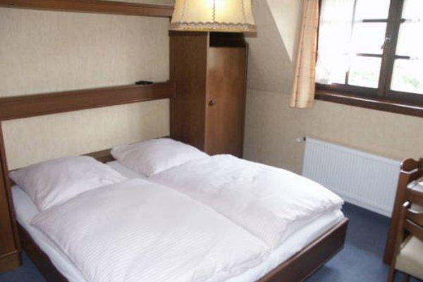Hotel Im Burghof - фото 4