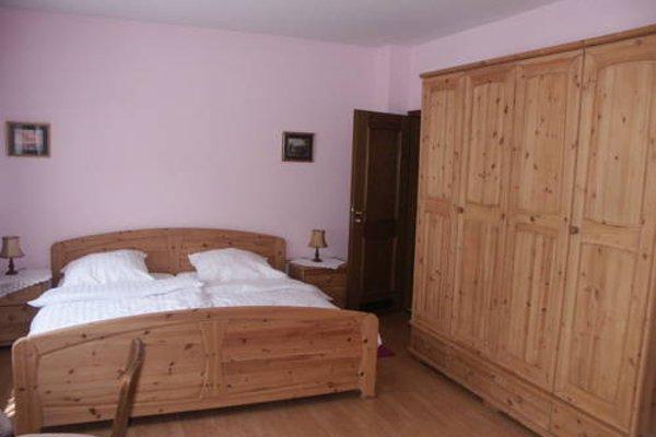 Hotel Im Burghof - фото 5