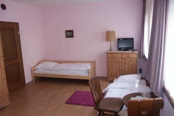 Hotel Im Burghof - фото 6
