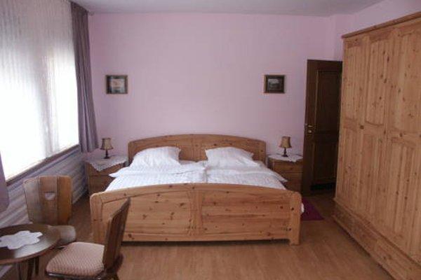 Hotel Im Burghof - фото 7