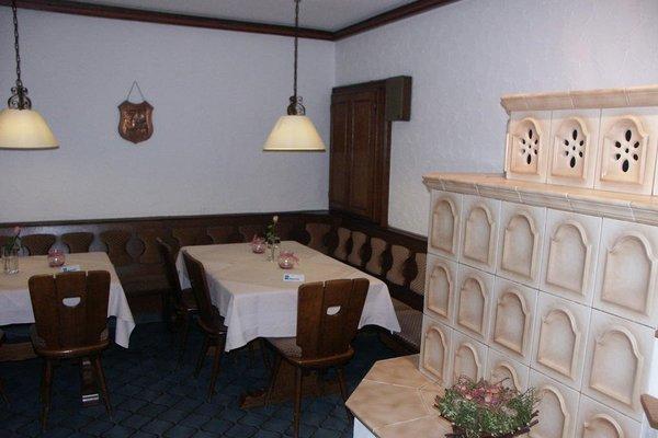 Hotel Im Burghof - фото 9