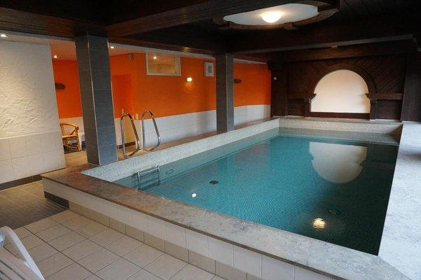 Hotel Sonnenbichl - фото 13