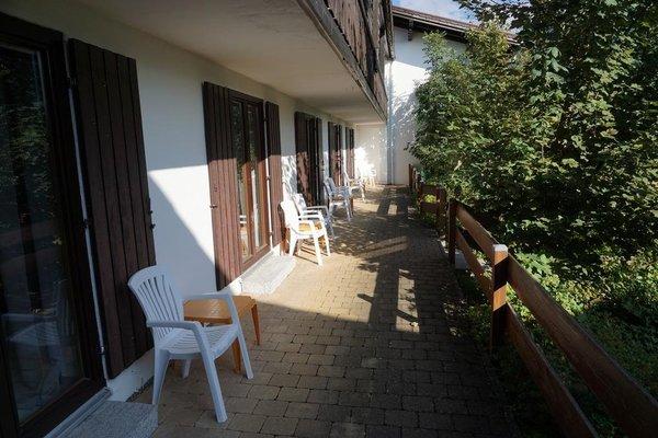 Hotel Sonnenbichl - фото 15