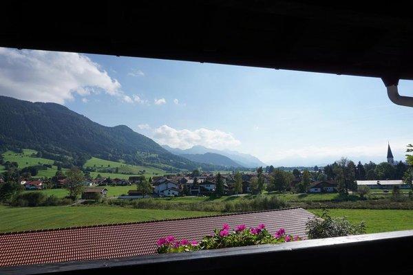 Hotel Sonnenbichl - фото 17