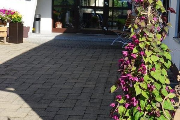 Hotel Sonnenbichl - фото 18