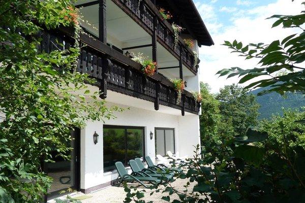 Hotel Sonnenbichl - фото 19