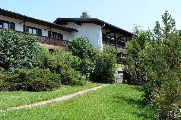 Hotel Sonnenbichl - фото 20