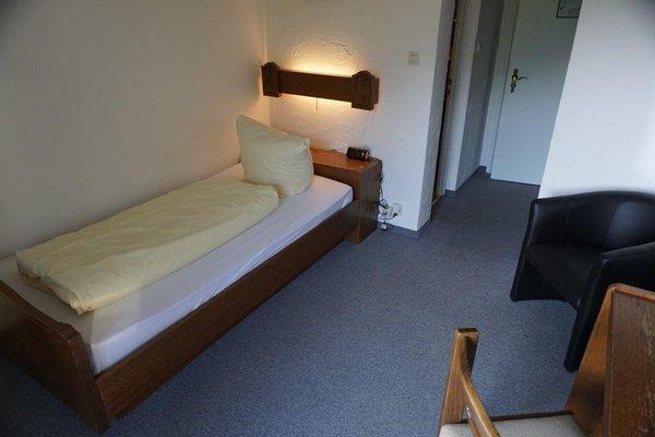 Hotel Sonnenbichl - фото 3