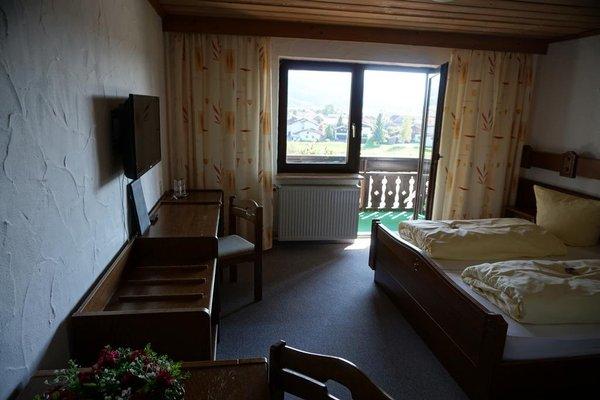 Hotel Sonnenbichl - фото 5