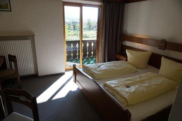 Hotel Sonnenbichl - фото 8