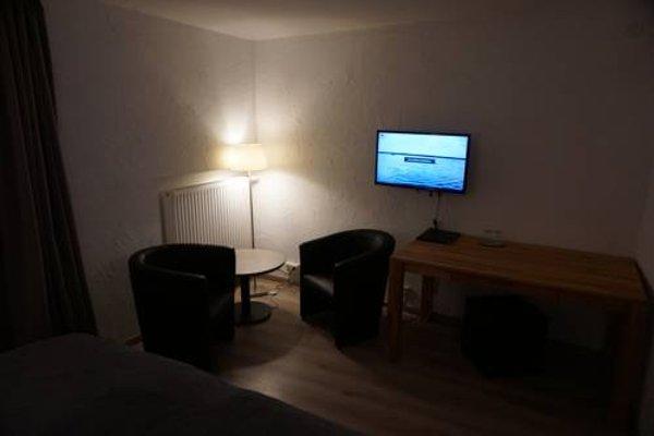 Hotel Sonnenbichl - фото 9