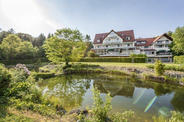 Landhotel Heimathenhof - фото 19