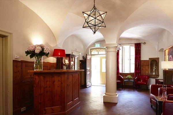 La Villa am Starnberger See - фото 12