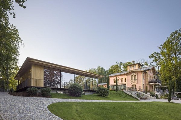 La Villa am Starnberger See - фото 15
